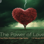 The Power of Love Soul Motion® with Edgar Spieker