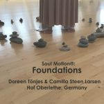 Soul Motion®: Foundations with Doreen Tönjes & Camilla Steen Larsen