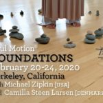 Soul Motion® Foundations, Berkeley California