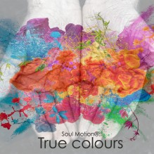 True colours – online workshop