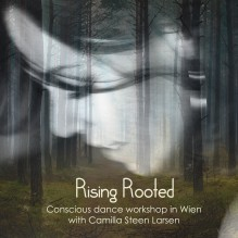 Rising Rooted – online workshop